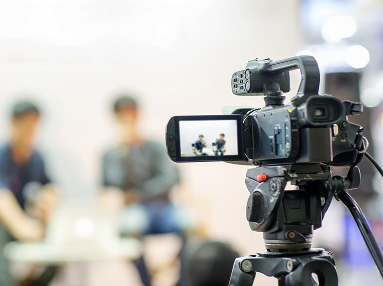 Multimedia Department